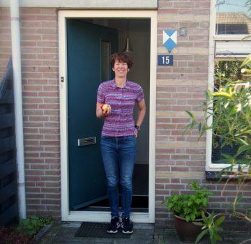 Ingrid Kerkvliet - Herenboeren