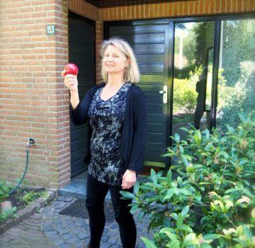 Marieke Cavé - Herenboeren